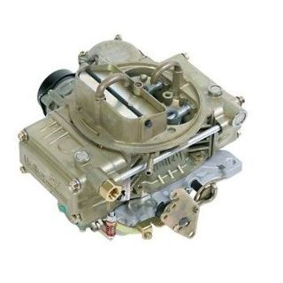 Sell NIB Volvo 4.3L Carburetor Holley Electric Choke 0-80492 3857046 4Bbl 600 CFM motorcycle in Hollywood, Florida, United States, for US $708.26