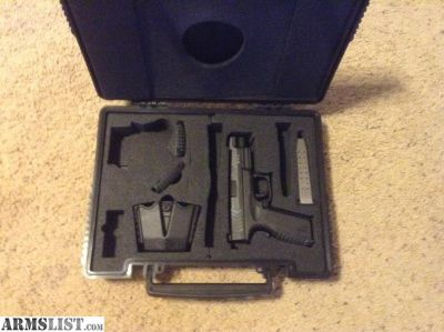 For Sale: Springfield Xdm (19+1)