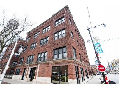 3 Bed 2 Bath Foreclosure Property in Chicago, IL 60613 - W Waveland Ave Apt 1