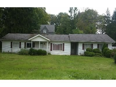 Preforeclosure Property in Johnstown, PA 15905 - Irving St