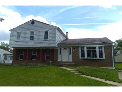 3 Bath Preforeclosure Property in Capitol Heights, MD 20743 - Walker Mill Rd