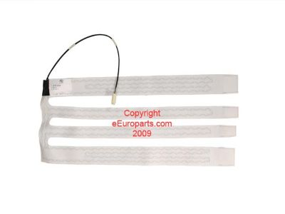Purchase NEW Genuine BMW Seat Element (lower) 64111376034 motorcycle in Windsor, Connecticut, US, for US $75.58