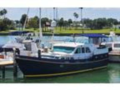 2002 Linssen Grand Sturdy 470 Trawler