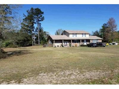 4 Bed 2.5 Bath Foreclosure Property in Neeses, SC 29107 - Slab Landing Rd