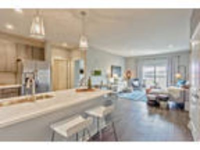 Ellison Heights - Two BR, Two BA 1,071 sq. ft.