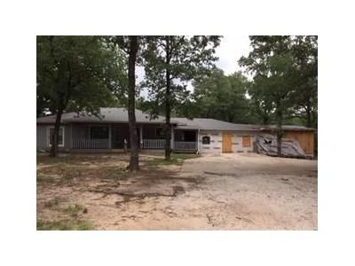 4 Bed 4 Bath Foreclosure Property in Azle, TX 76020 - Knob Hill Rd