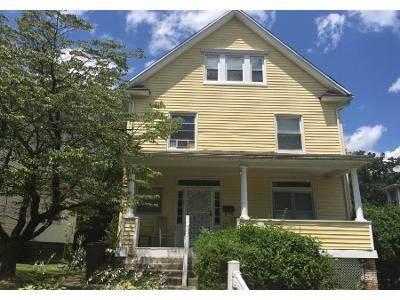 3 Bath Preforeclosure Property in Baltimore, MD 21212 - Beaumont Ave