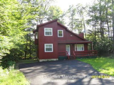 3 bedroom in Tobyhanna