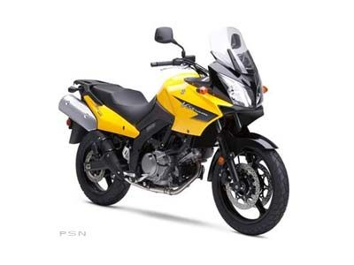 2008 Suzuki V-Strom 650 Dual Purpose Motorcycles Tyrone, PA