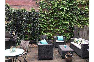 1br - 1 Bed Apt./Prime Park Slope/huge deck