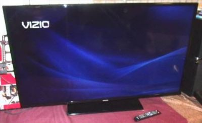 "Samsung 55"" LED Smart TV Flatscreen"