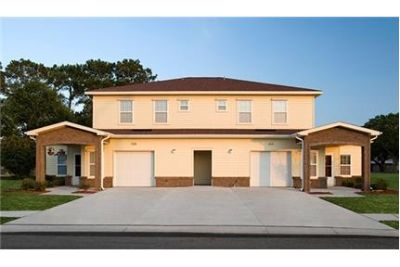 Tyndall AFB Homes is located right outside of Panama City, Florida. Pet OK!