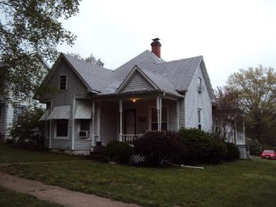 Vandalia - 3 Bedroom Home - For Sale, Rent or possible CFD