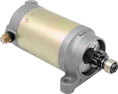 Buy Rick s Motorsports Starter Motor Fits Yamaha V-Max 600XT ES 1997 OEM Replacement motorcycle in Loudon, Tennessee, United States, for US $129.95
