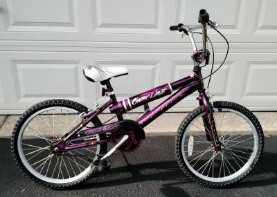 MONGOOSE OUTER LIMIT FREESTYLE BIKE