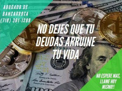 Bankruptcy Lawyer - Abogado De Bancarrota
