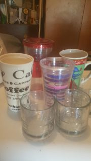 Misc cups
