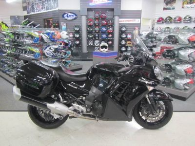 2012 Kawasaki Concours 14 ABS Sport Touring Motorcycles Warsaw, IN