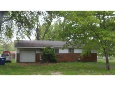 3 Bed 2 Bath Foreclosure Property in Rolla, MO 65401 - Pinedale Dr