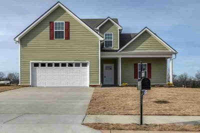 709 Mitscher Dr ( Lot 39) Spring Hill, USDA ELIGIBLE!