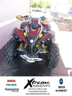 2009 Can-Am RENEGADE 800 XR Sport-Utility ATVs Tampa, FL