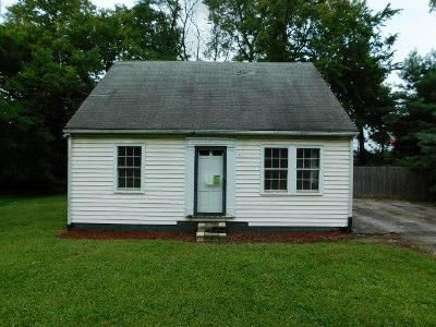 2 Bed 1 Bath Foreclosure Property in Lexington, KY 40505 - Old Paris Rd