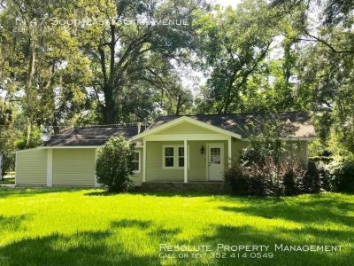 Fully Updated Rental in Ocala's Southeast