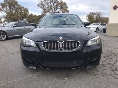 2008 BMW M5 Base 4dr Sedan