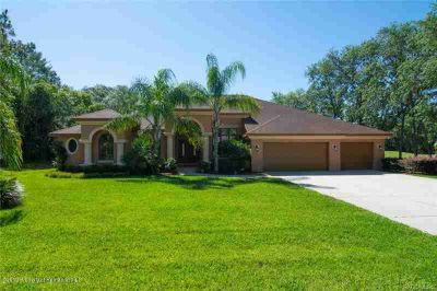 96 Woodfield Circle HOMOSASSA Three BR, Elegant ''Sweetwater