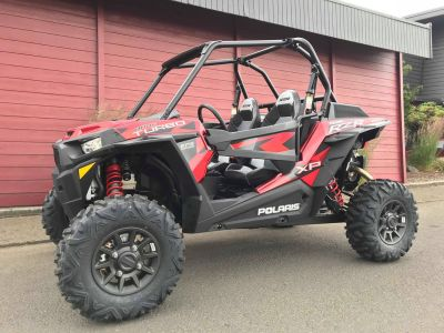 2018 Polaris RZR XP Turbo EPS Fox Edition Sport-Utility Utility Vehicles Tualatin, OR