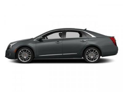 2014 Cadillac XTS Premium Collection (Graphite Metallic)