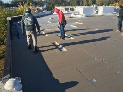 Roofing Contractor Repair & Replacement Service Maplewood NJ