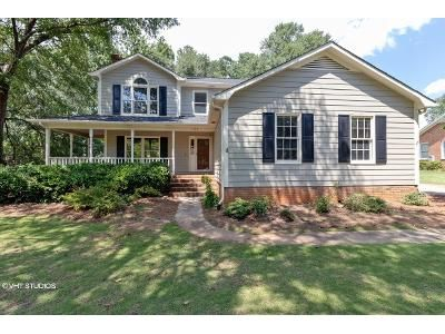 4 Bed 3 Bath Foreclosure Property in Spartanburg, SC 29307 - Gable Ct