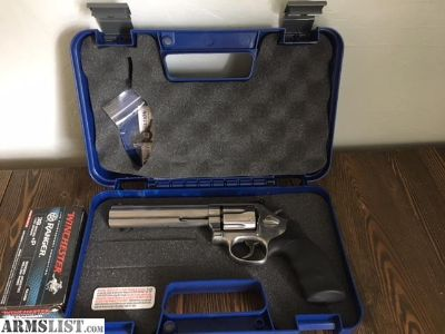 For Sale: S&W 686-6