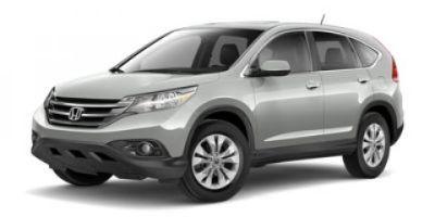 2014 Honda CR-V EX ()