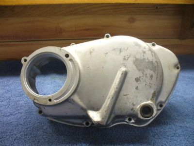 Find honda ca77 dream 305 clutch cover #07876 motorcycle in Fairview, Michigan, US, for US $25.00