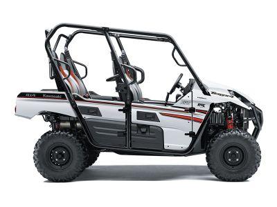 2018 Kawasaki Teryx4 Side x Side Utility Vehicles Dimondale, MI