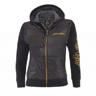 Sell Ski-Doo Ladies Vest - Black motorcycle in Sauk Centre, Minnesota, United States, for US $59.99