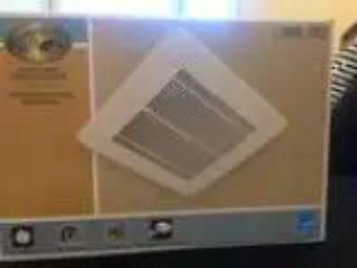 Ventilation fan for bath