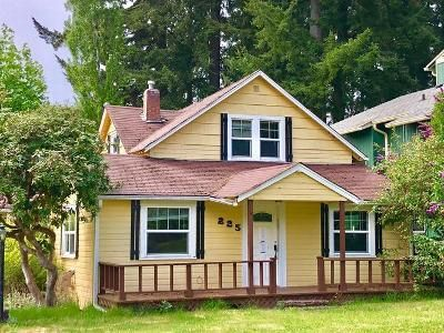 4 Bed 1 Bath Foreclosure Property in Olympia, WA 98512 - Lark St SW