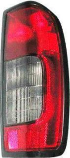 Buy R TAIL LIGHT lamp 00 01 Frontier 2000 2001 taillamp motorcycle in Saint Paul, Minnesota, US, for US $39.75