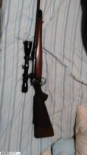 For Sale: Remington 1917 rifle 30/06