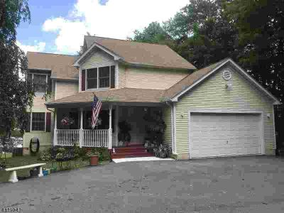 536 Warwick Tpke West Milford Township Three BR
