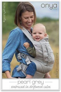 Onya infant to toddler carrier