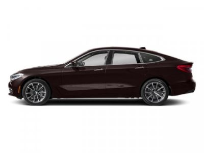2018 BMW 6-Series 640i xDrive (Royal Burgundy Red Metallic)