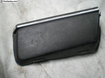 Porsche 911 Front Door Pocket Right Side