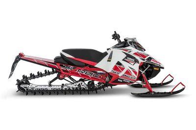 2018 Yamaha Sidewinder M-TX LE 162 50th Mountain Snowmobiles Woodinville, WA