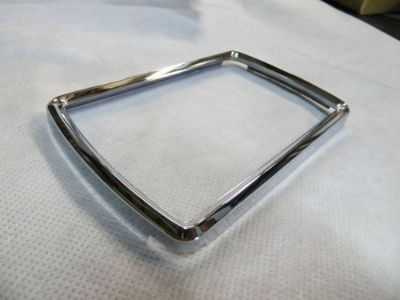 Purchase CENTER CLUSTER GAUGE CHROME BEZEL FITS 60'S 70'S MERCEDES BENZ W111 W113 motorcycle in Santa Clarita, California, United States, for US $225.00