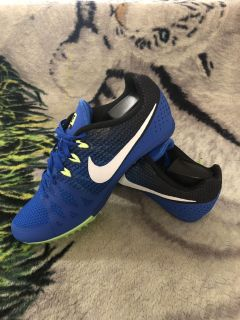 Nike Zoom Rival M8 Men s Track Field Shoes Size 9.5 NEW!