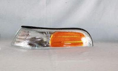 Sell Parking Side Marker Lamp Light Driver Side Left Hand motorcycle in Grand Prairie, Texas, US, for US $57.57